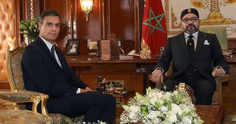الولايات المتحدة تدفع إسبانيا لإنهاء الأزمة مع المغرب 1