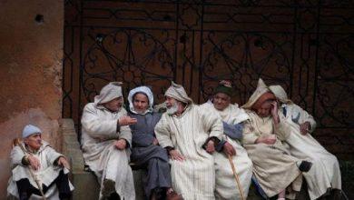 الأشخاص البالغين 60 سنة فأكثر يمثلون حوالي 12 في المائة من سكان المغرب 4