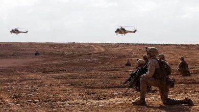 تحذيرات إسبانية من الدعم العسكري الأمريكي للمغرب 3