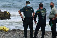 الجيش الإسباني يشرع في نقل رفات الإسبان بالجزر المحتلة قبالة الحسيمة 8