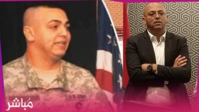 مرشح لرئاسة إتحاد طنجة جندي سابق بالجيش الأمريكي 4