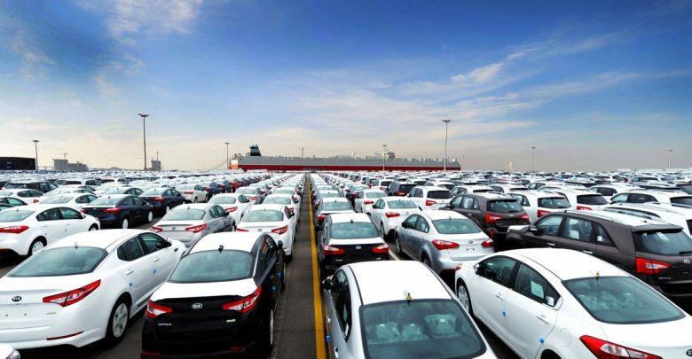 ارتفاع صادرات السيارات بنسبة 25,5 في المائة من الصادرات 1
