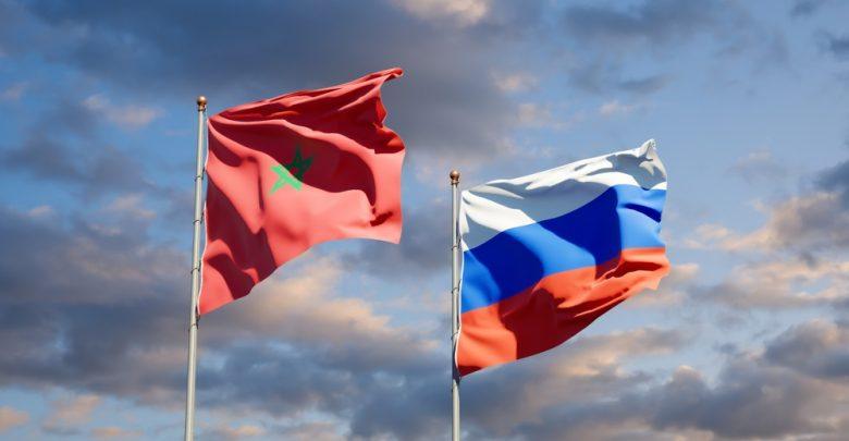 لأسباب مجهولة..المغرب يعلق الرحلات الجوية المباشرة مع روسيا 1