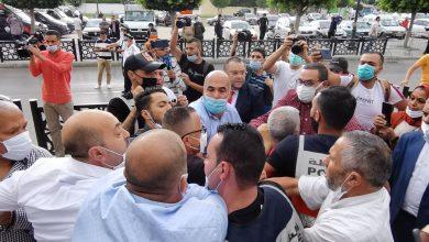 التحالف الثلاثي يخرج ببيان ناري بسبب جلسة انتخاب رئيس مقاطعة طنجة المدينة 2