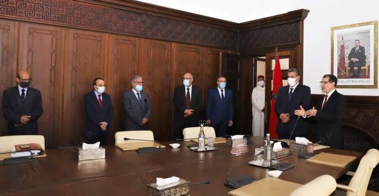 أخنوش يترأس أول مجلس حكومة منذ تعيينه بعد غد الإثنين 1
