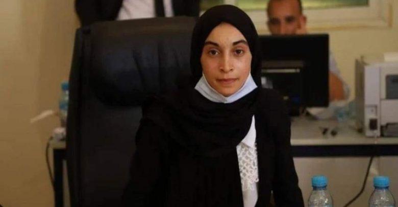 المحكمة الإدارية تلغي انتخاب أصغر رئيسة جماعة في المغرب 1
