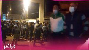 ليموري ينقذ طنجة من إضراب في قطاع النظافة في الوقت الميت 2