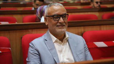 استقالة أبرشان تمهد الطريق لمرشحي الرئاسة 5