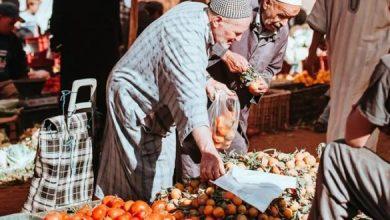 تسجيل ارتفاع في أسعار المواد الغذائية خلال شهر شتنبر 13
