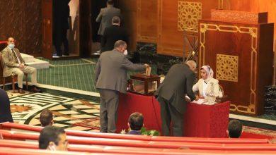 مجلس النواب ينتخب أعضاء مكتبه ورؤساء لجانه 5