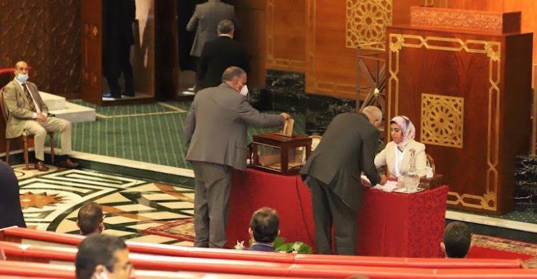 مجلس النواب ينتخب أعضاء مكتبه ورؤساء لجانه 1