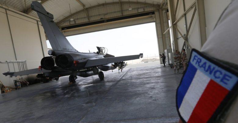 بعد المغرب..الجزائر تحظر تحليق الطيران العسكري الفرنسي في أجوائها 1