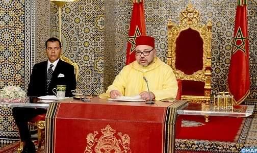 الملك محمد السادس: الأهم ليس فوز هذا الحزب أو ذاك لأن جميع الأحزاب سواسية لدينا 1
