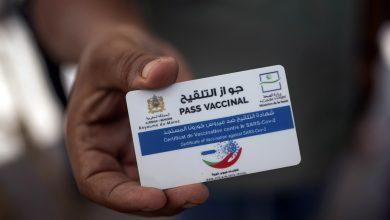 وزاوة الصحة: أصبح ممكنا استخراج جواز التلقيح بعد تلقي الجرعة الأولى 4