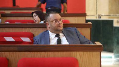 بعد انتخاب الشرقاوي رئيسا..هذه تشكيلة مكتب مقاطعة طنجة المدينة 6