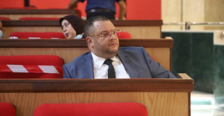 بعد انتخاب الشرقاوي رئيسا..هذه تشكيلة مكتب مقاطعة طنجة المدينة 1